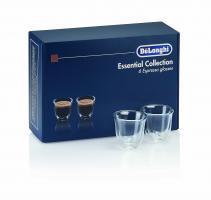6 Espresso Tassen Set
